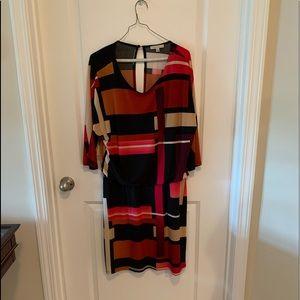 Sandra Darren dress size 12